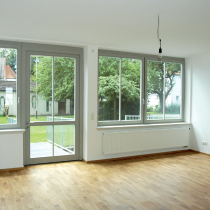 Appartment EG