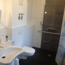 Bad Appartment EG